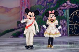 Disney On Ice anuncia sessão extra em Curitiba