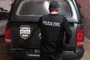 Polícia recupera em Curitiba carga de combustível em menos de seis horas após o roubo