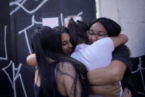 Estudantes retomam atividades em escola de Suzano 13 dias após ataques