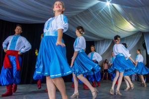 No próximo domingo tem Festa do Trigo na Colônia Marcelino; veja fotos de edições anteriores