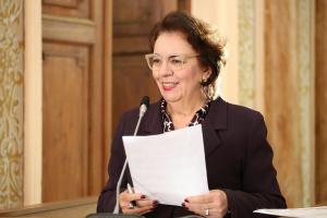 Julieta Reis renuncia à candidatura ao cargo de vereadora em Curitiba