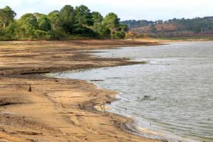 Sanepar divulga tabela de rodízio de água na Grande Curitiba até 2 de novembro