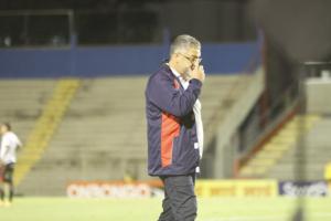 Rogério Micale deixa Paraná após pior desempenho na história do time na Série B