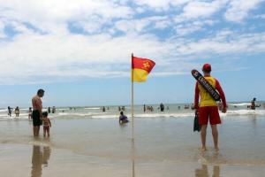 Mortes por afogamentos sobem 31% no Paraná; só no feriadão foram quatro