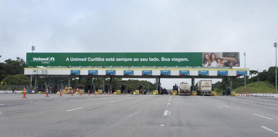 Econorte reduz tarifas do pedágio em 25,77% no Norte Pioneiro