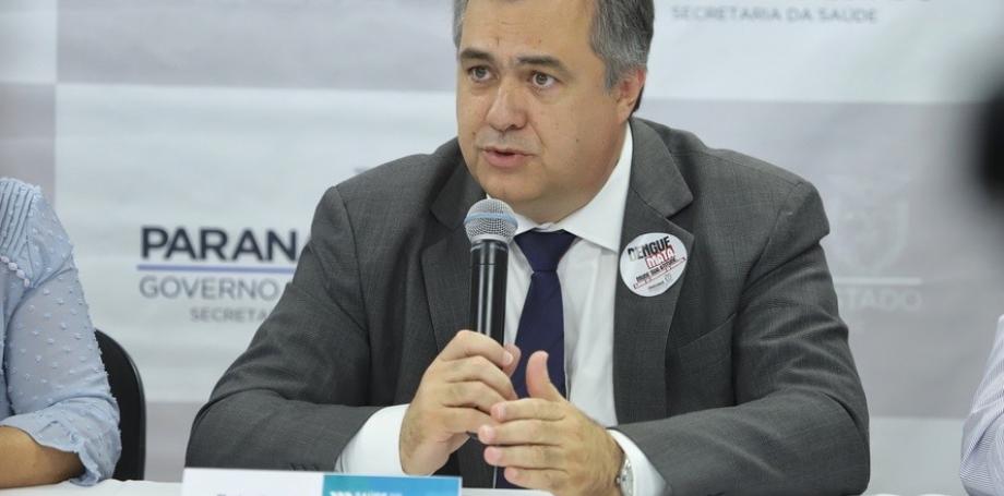 Sesa confirma novo caso suspeito de coronavírus em Ponta Grossa