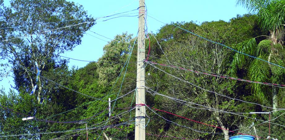 Faltou energia? Copel descobre 47 'gatos' por dia em todo o Paraná