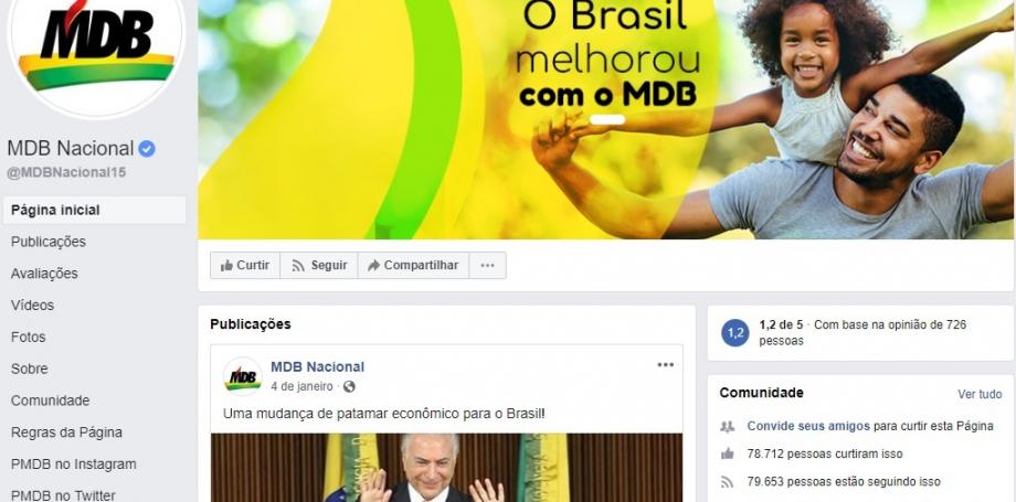 Justiça bloqueia R$ 3,57 bilhões de partidos, de políticos e de empresas