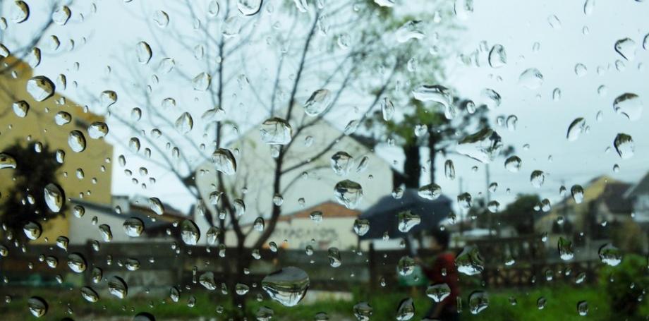 Outono será chuvoso e com temperaturas pouco acima da média neste ano no Paraná