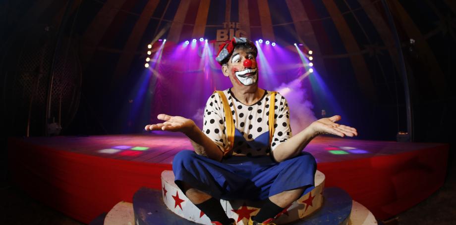 Na pandemia, circos pedem socorro: 'Tem palhaço vendendo o sapato para comprar comida'