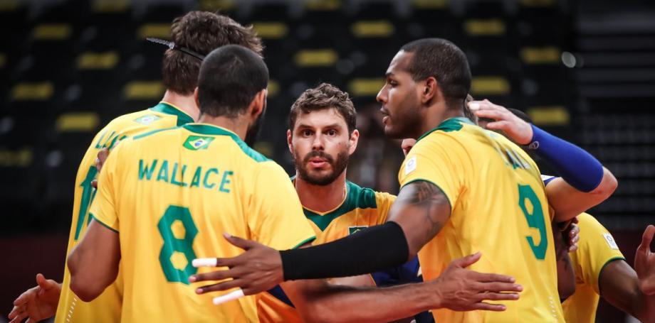 Futebol, vôlei e ginástica. Veja os destaques do Brasil no primeiro dia de Jogos em Tóquio