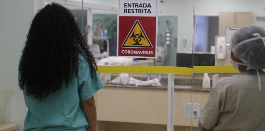 Paraná passa de 5 mil mortos por coronavírus em pouco mais de 200 dias de pandemia