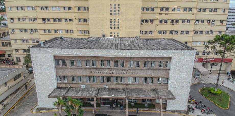 Hospital de Clínicas deve perder 600 funcionários até o fim de novembro deste ano