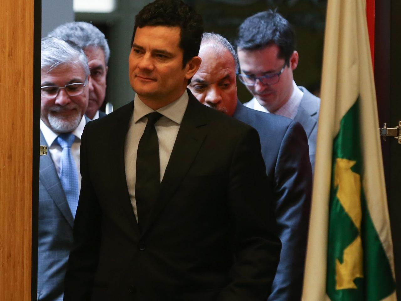 Lava Jato tirou procuradora de audiência com Lula após pedido de Moro, diz site