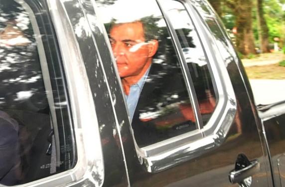 STJ também nega liminar para soltar o ex-governador Beto Richa