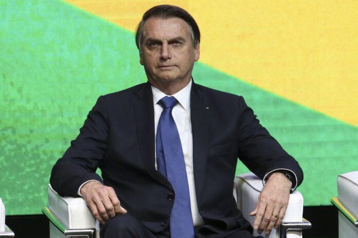 Bolsonaro diz que País ganhará guerra da informação em favor da Amazônia