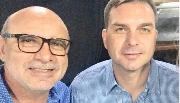 Toffoli pede para PGR se manifestar sobre pedido de Flávio sobre caso Queiroz