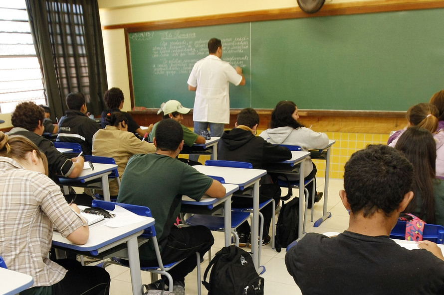 Qualidade do Ensino Médio do Paraná avança e coloca Estado entre os melhores do País