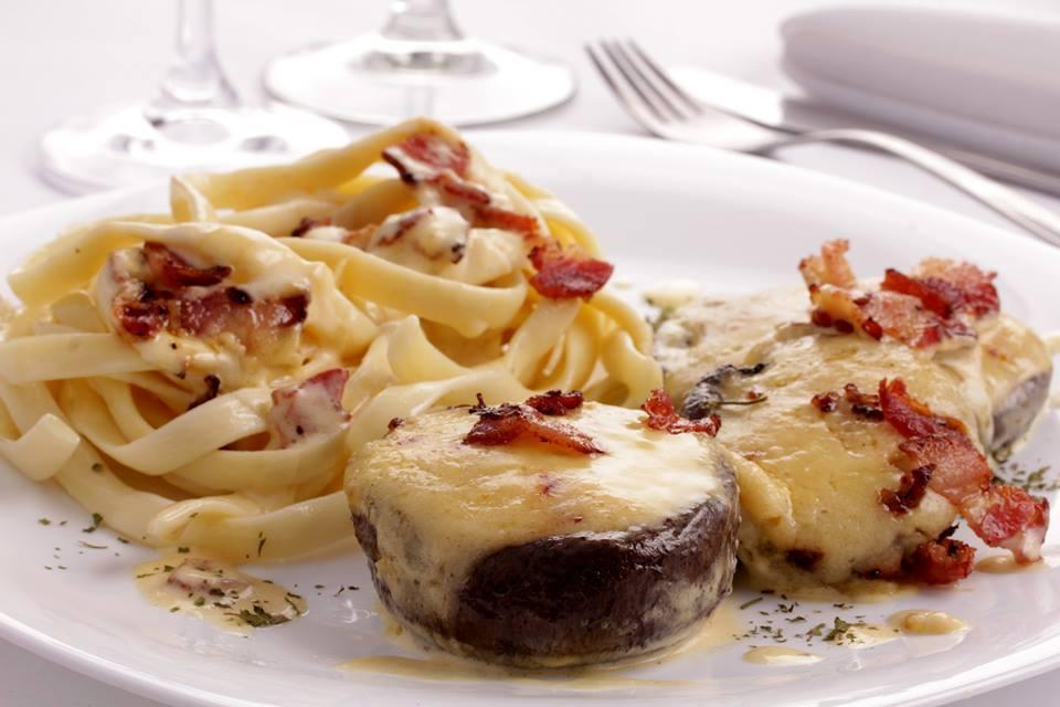 Jantar Nas Alturas No Terrazza 40 Comer E Curtir Bem Paraná
