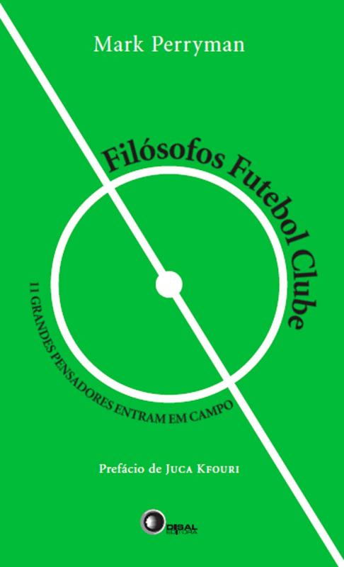 Livro Filósofos Futebol Clube