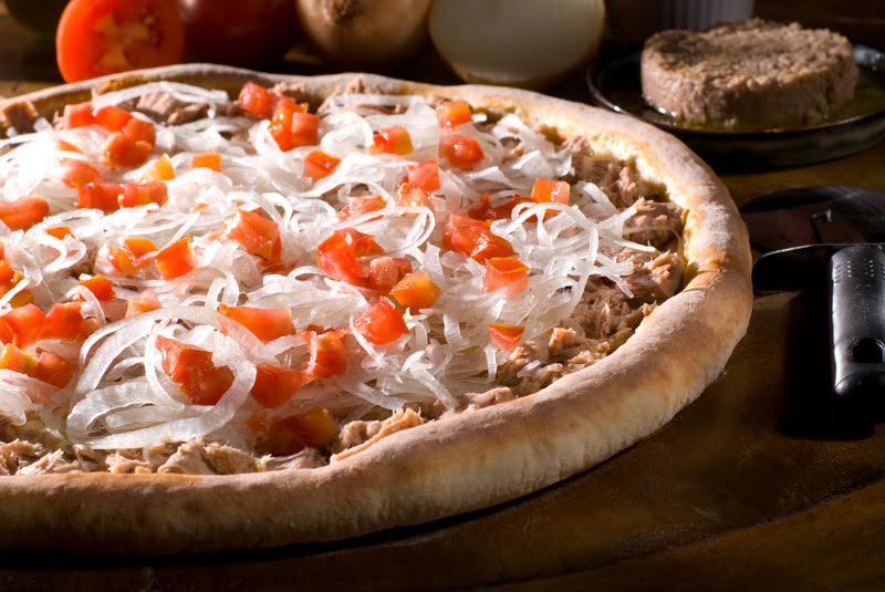 """ac1205dc04b O segredo para apresentar uma pizza com aspecto italiano está no processo"""""""