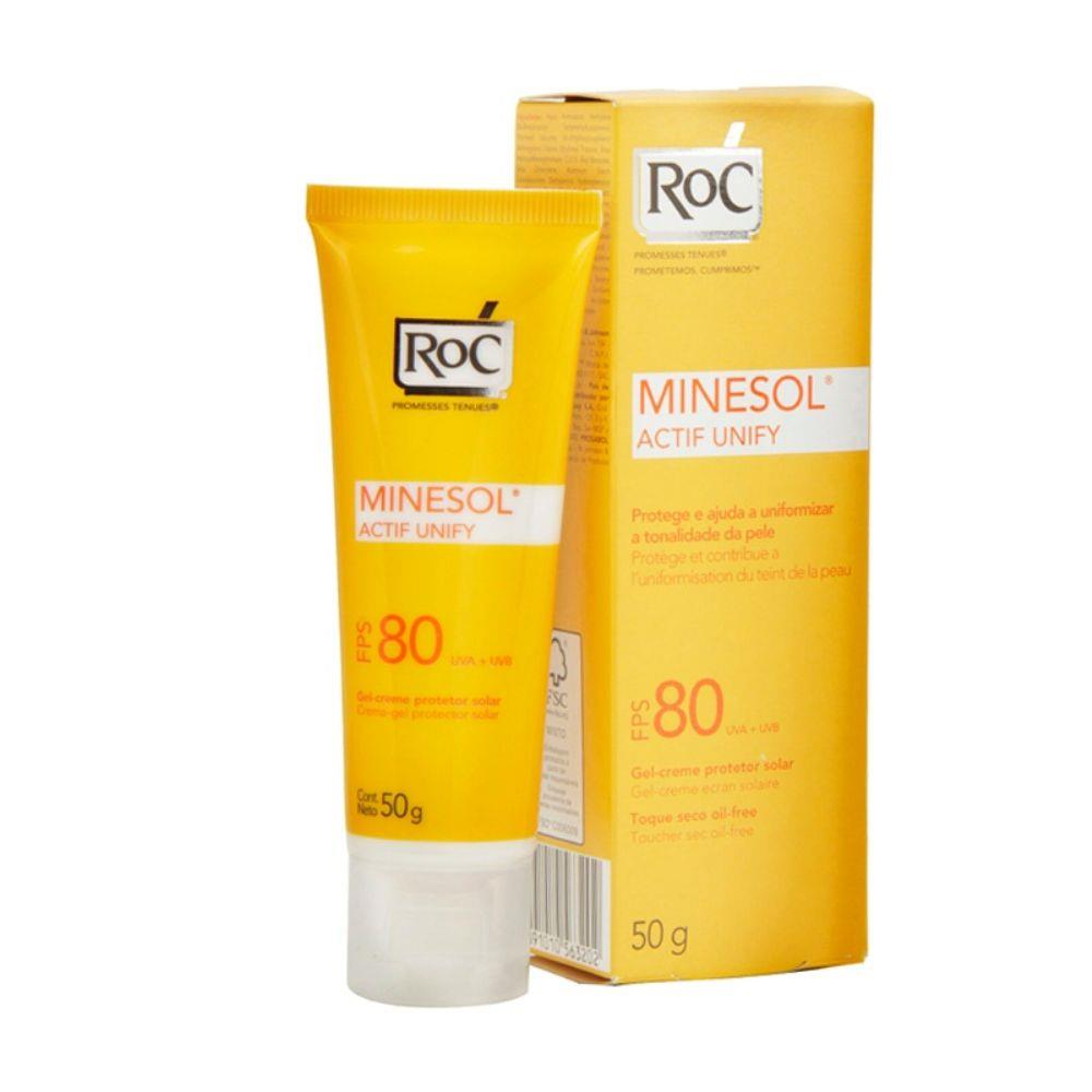 Bare Minerals Natural Sunscreen - A fórmula do produto é em pó. A indicação  é ser usado no dia-a-dia para quem tem pele oleosa fc1f8f983cd62