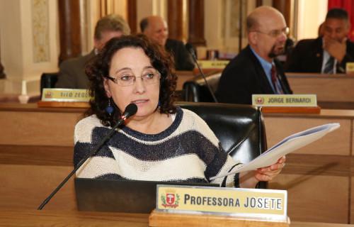Resultado de imagem para Professora Josete (PT)